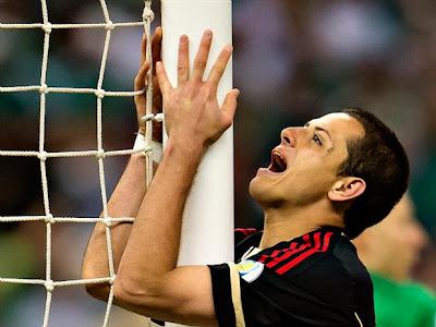 México amaneció fuera del Mundial 2014