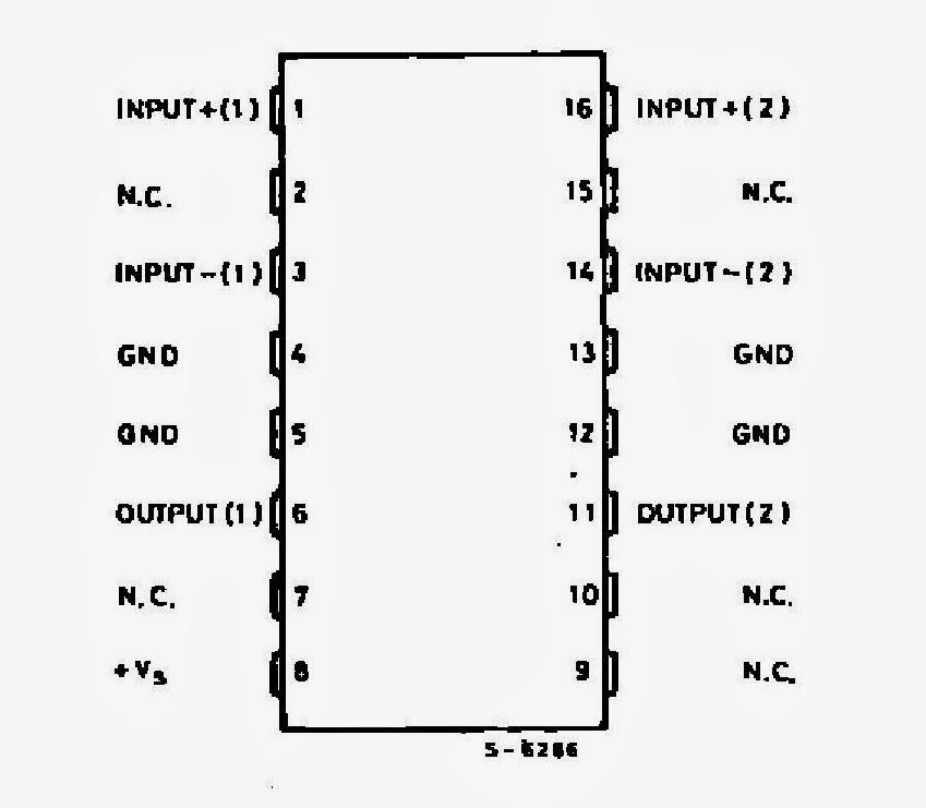 3 volt amplifier