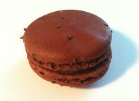 Les meilleurs macarons au chocolat de Paris - Fauchon