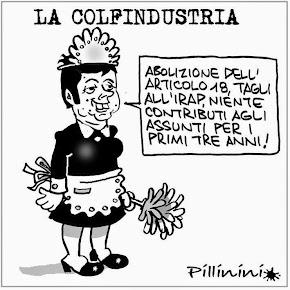 La Colf-industria