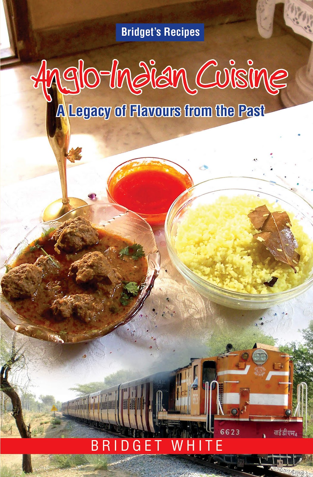 anglo indian food by bridget white kumar anglo indian