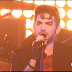 2015-02-26 Televised: Jornal Nacional News - Rock in Rio Announcement - Queen + Adam Lambert-Brazil