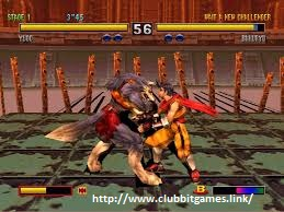 LINK DOWNLOAD GAMES Bloody Roar 2 ps1 FOR PC CLUBBIT