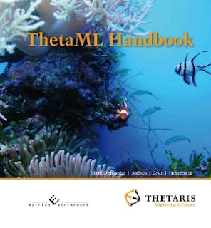 Clownfish on ThetaML Handbook Cover