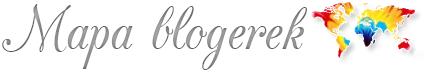 Mapa blogerek