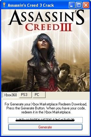 Assassins Creed Brotherhood Pc Keygen Torrent