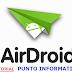 Airdroid, gestire e utilizzare il proprio tablet o smartphone da pc tramite WiFi.
