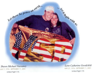 In Memory of Shawn M. Nassaney and Lynn Catherine Goodchild