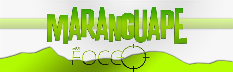 MARANGUAPE EM FOCCO