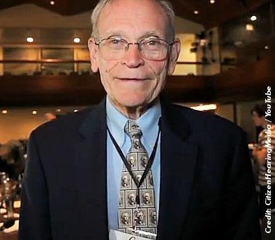 Bob Wood at CHoD 5-2-13