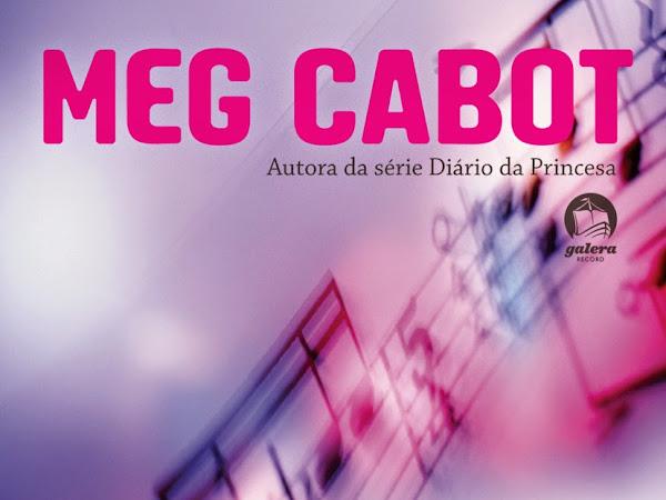 Resenha #116 - Desaparecidos: Codinome Cassandra - Meg Cabot - Editora Galera Record