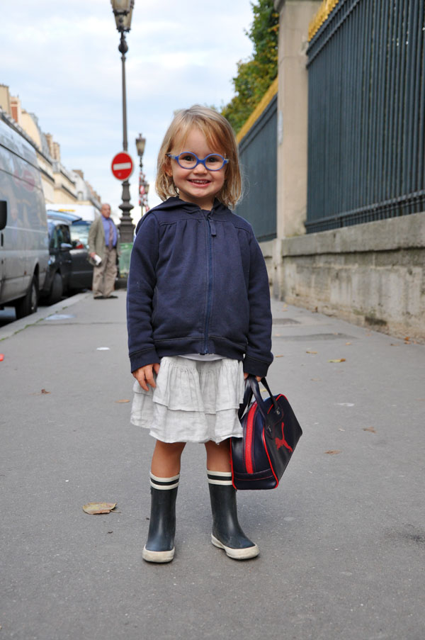 Venadomagazine Kids Street Style