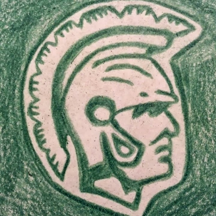 Michigan State Football They Are Spartans MI Images of