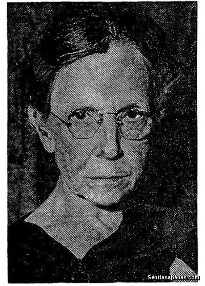 Dr. Alice Wynekoop