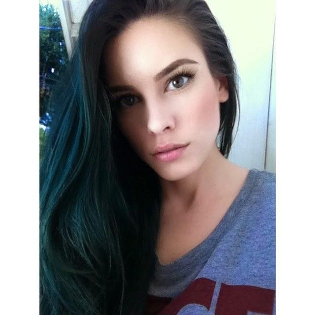 En Permanent Hair Color Reviews Inspirational What Is Blue Black Choice Image Coloring Ideas