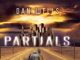 Partials, tome 1 de Dan Wells