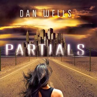 Partials, tome 1 de Dan Wells