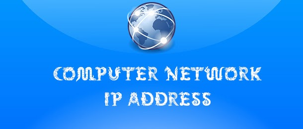 how to find ip address of computer on network