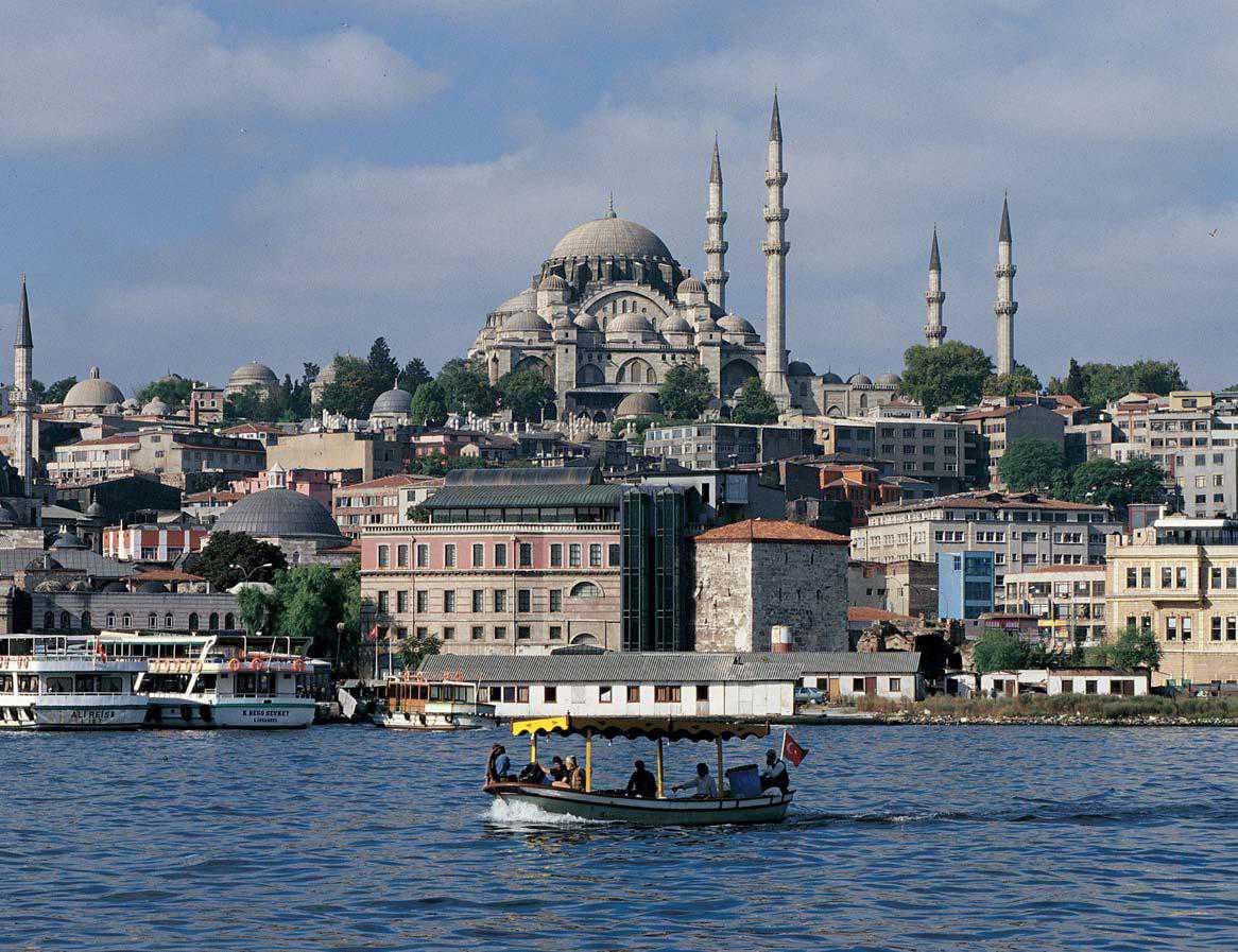 Blue Mosque Istanbul Turkey Wallpaper Umroh Malang Paket Umrah Beautiful Tour Istambul Turki