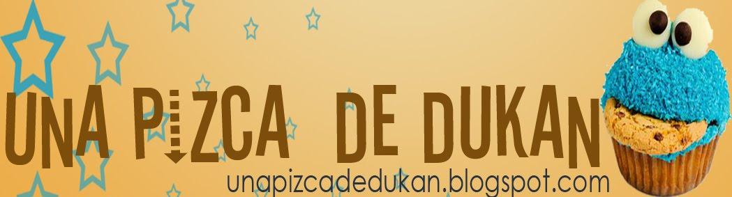 Una pizca de Dukan