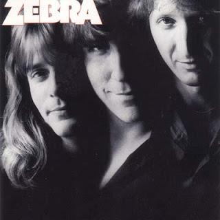 Zebra - Zebra (1983)