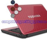 Toshiba Drivers Satellite L740 Windows 7 32bit