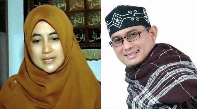 Foto Ustad Mohay Yang Dikabarkan Dekat Dengan Pipik