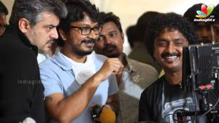 Vijay's Jilla withdraws from pongal race due to Ajith's Veeram | Tamil Cinema News