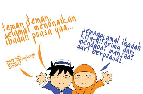Kumpulan Kata-Kata Mutiara Di Bulan Ramadhan