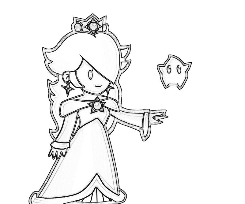 rosalina-friends-coloring-pages