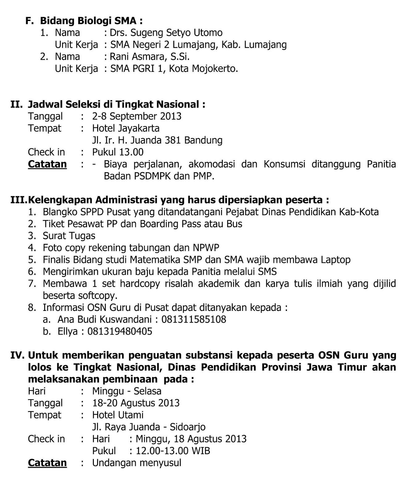 Soal Dan Pembahasan Osn Olimpiade Sains Nasional Sma Kabupaten 2013 Bed Mattress Sale