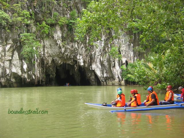 Underground River, Palawan