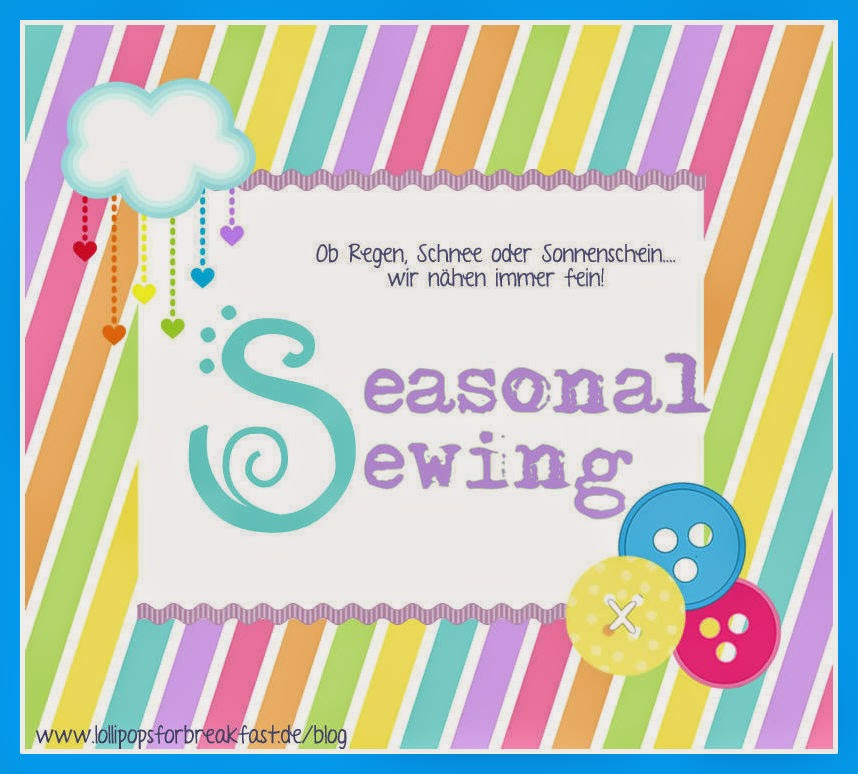 SEASONAL SEWING