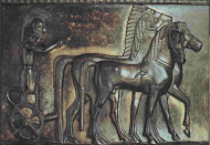 Spartan Chariot