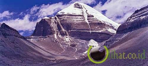 Gunung Kailash, Tibet