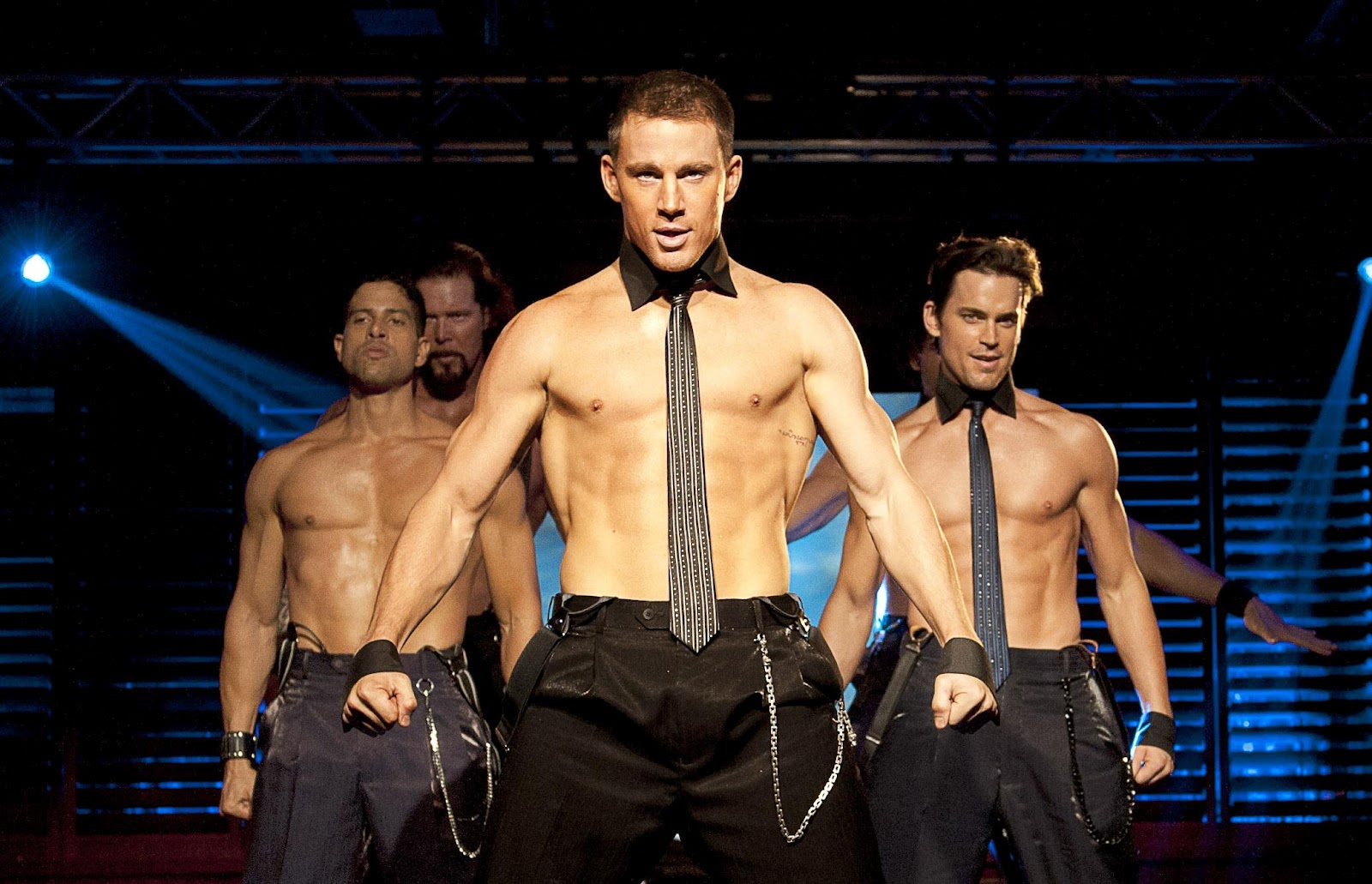 So's Reel Thoughts: Magic Mike (2012)