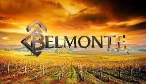 Belmonte - novela TVI