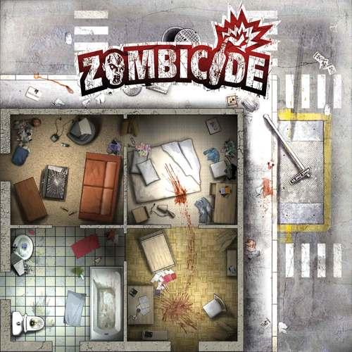 Escenarios Zombicide