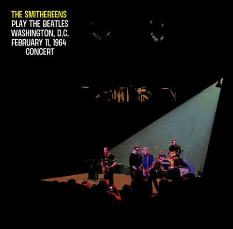 Preview The Smithereens Play The Beatles Washington D C