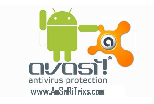 Avast Mobile Security and Antivirus PRO Crack Premium Free Download For Android