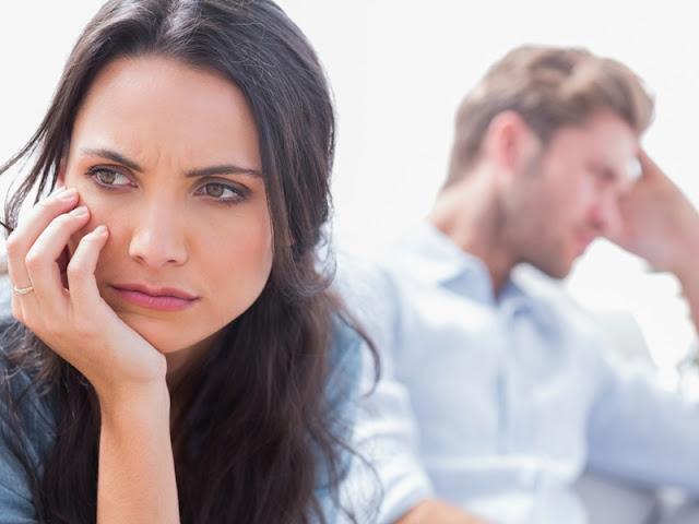 Tiga Cara Mengatasi Pertengkaran Dengan Pasangan