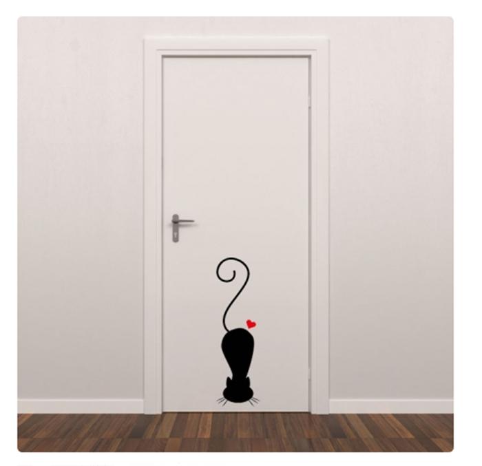 adesivo de porta