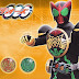 Sinopsis Kamen Rider OOO