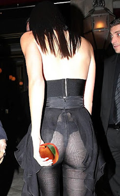 Kendall Jenner ass funny