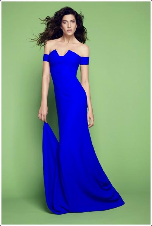 Abendkleider für Hochzeiten