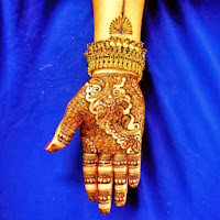 mehndi designs indian