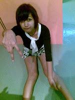 Gambar Awek Gadis Melayu