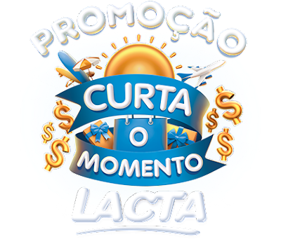Como faço para participar promoção Lacta 2013 Curta o Momento?