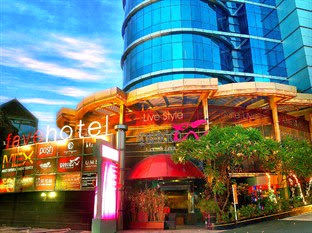 Kamar Bagus Murah di Surabaya, Diskon Hotel Bintang 3