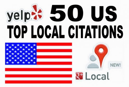 top 50 local directories
